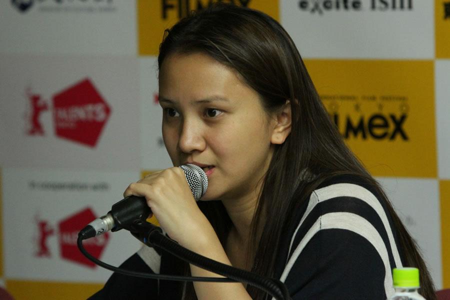 Bianca BALBUENA (Producer)