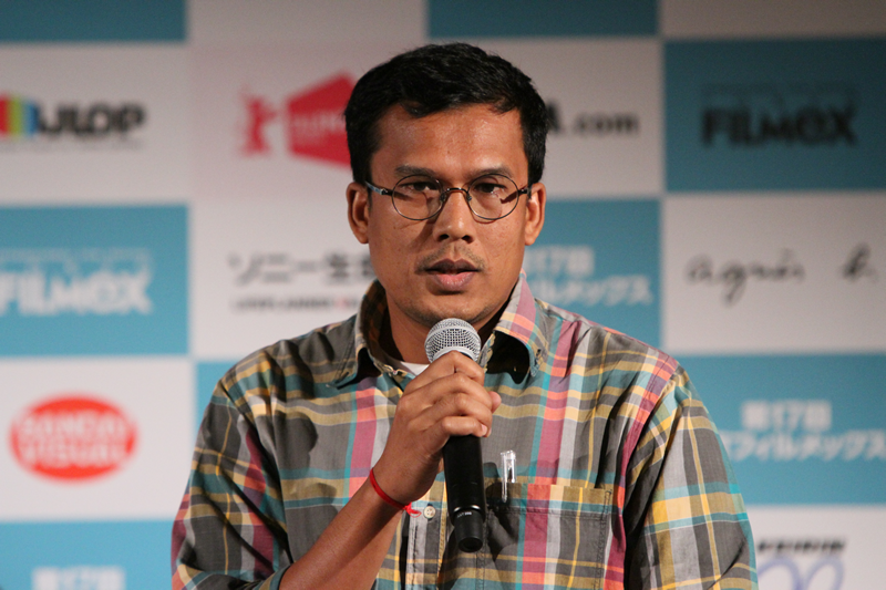 Peter CHAN (Director)