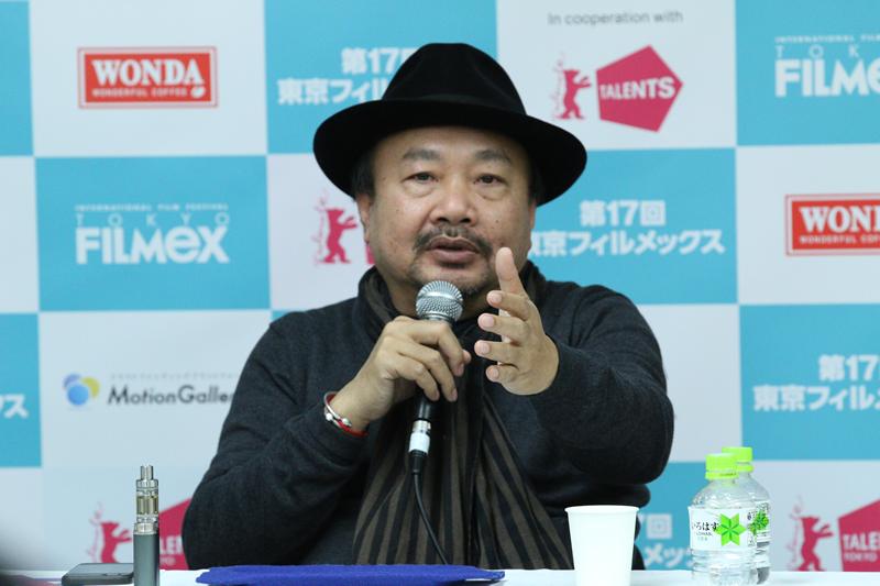 JIA Zhangke (Director)